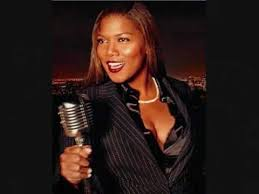Image result for queen latifah vs foxy brown