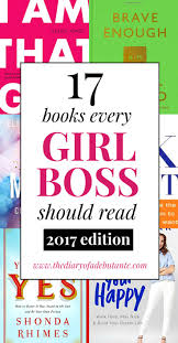 1000 images about books movies and music gone 17 of the best career books for female students and entrepreneurs to in 2017
