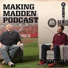 Making Madden Podcast