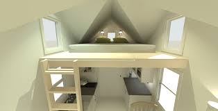 Albion    foot Tiny House   a Cross Gable Roof   Tiny House    To learn more about this design and my other tiny house on wheels plans   Tiny House Design