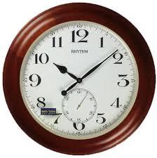 <b>Настенные часы Rhythm CMG293NR06</b> - продажа и доставка по ...