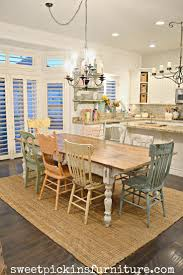 Rooms To Go Kitchen Furniture 1000 Ideas About Old Kitchen Tables On Pinterest Refurbished