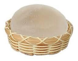 Tawas <b>Crystal дезодорант</b>, <b>кристалл</b> (<b>минерал</b>), мини в кокосовой ...