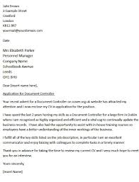 Unsolicited Application Letter   Application Letters   LiveCareer Job     Blank Cover Letter Example   jobfox co uk