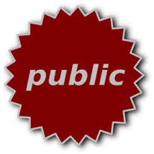 「public」の画像検索結果