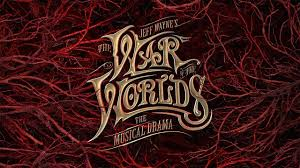 <b>Jeff Wayne's</b> The War of The Worlds: The Musical Drama | Behind ...