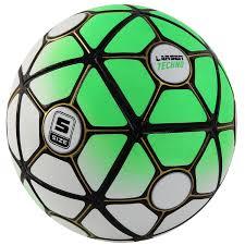 <b>Мяч</b> футбольный <b>Larsen Techno Green</b>