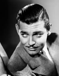 Image result for men in movies of the 1940s and 50s