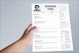 Creative Resume Templates     Free PSD  EPS Format Download     Pinterest