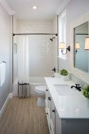 white bathroom floor: white is simple and classic for home space design take white fror your bathroom reno