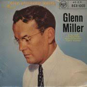 """Glenn Miller Glenn Miller EP UK 7"""" vinyl - Glenn-Miller-Glenn-Miller-EP-366987-991"""