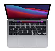 13-inch MacBook Pro - Space <b>Gray</b> - Apple