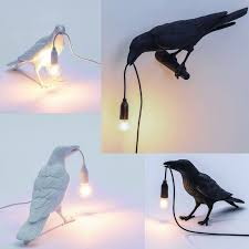 【Cross-Border Explosion Models】SelettiBird <b>Table Lamp</b> ...