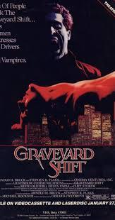 <b>Graveyard Shift</b> (1987) - IMDb