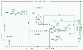whirlpool ice maker wiring diagram  whirlpool dryer schematic    whirlpool ice maker wiring diagram