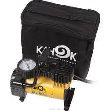 Отзывы о <b>Автомобильный компрессор Качок</b> K50