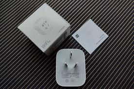 Умная <b>Wi</b>-<b>Fi розетка Xiaomi</b> Mi Smart Power Plug (Китайская ...
