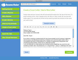 resume maker mac business management software % mac pc resume maker for mac business finance software screenshot