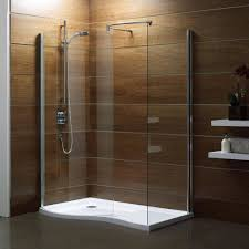 bathroom ideas corner shower design: the best applications of minimalist modern corner showers for