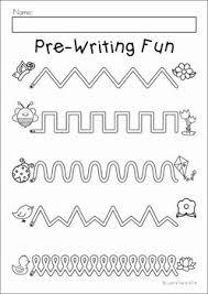 Preschool Printing Practice irade co