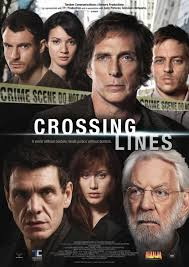 Crossing Lines - Todas as Temporadas - HD 720p