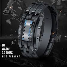 SKMEI Fashion Creative Watches Men Luxury Brand Digital ... - Vova