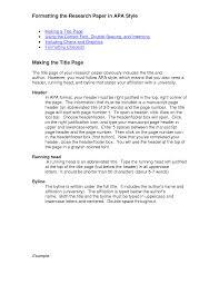 research paper apa sample create professional resumes online for research paper apa sample sample apa research paper write source paper example phrase phrase formatting the