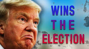 Image result for picture trump wins