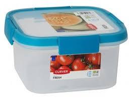 <b>CURVER Контейнер</b> пищевой <b>FRESH</b> 1.1л — купить по выгодной ...