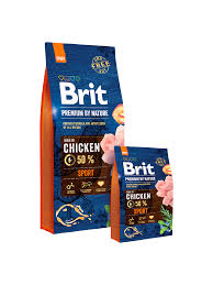 <b>Brit Premium by</b> Nature Sport – Brit