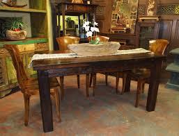 modern wood dining table good