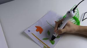 <b>Dikale 3d pen</b> Demo - YouTube