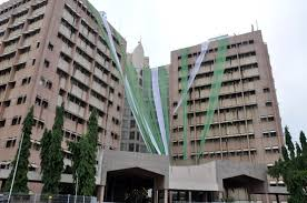 Image result for Federal Secretariat complex, Abuja