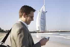 tips for arranging an international phone interview