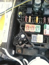 1991 mitsubishi pajero fuse box diagram 1991 image 95 3 5 montero weak spark and interior electrical issue pajero on 1991 mitsubishi pajero fuse
