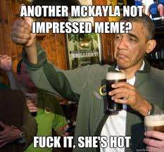Fuck it Have an upvote - Upvote Obama - quickmeme via Relatably.com