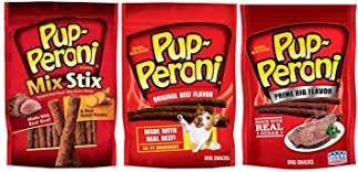 Pup-Peroni Real Beef Dog Snacks 3 Flavor Variety ... - Amazon.com