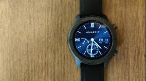 Huami <b>Amazfit GTR 42mm</b> review: A smartwatch or a smart watch?