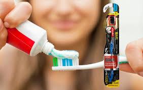 Японские и корейские <b>зубные щетки</b> - купить с доставкой по ...