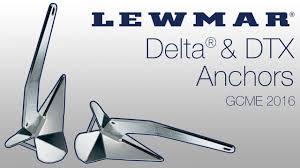 Αποτέλεσμα εικόνας για lewmar delta anchor logo
