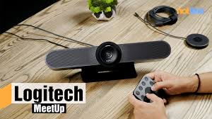 <b>Logitech MeetUp</b> — обзор <b>камеры</b> для конференций - YouTube