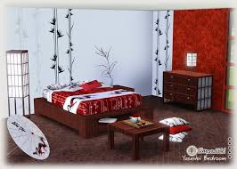 asian inspired bedrooms beautiful asian inspired bedroom set simcredible sims3 asian bedroom furniture sets