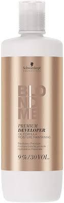 <b>Schwarzkopf Blond Me</b> Supreme Blonde Hair Quality <b>Premium</b> Care ...