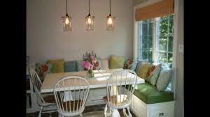 Kitchen Banquette Furniture Beautiful Kitchen Banquette Seating Ideas Youtube