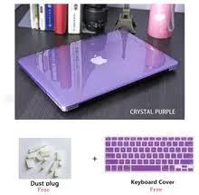 Matte Laptop Hard <b>Case For Macbook</b> Pro Retina Air Touch Bar 11 ...