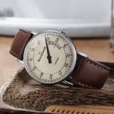 MeisterSinger single-hand watches - German <b>design</b> - Swiss made ...