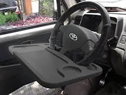 Lifestyle-You™ Multifunctional <b>Car</b> Laptop Food <b>Steering Wheel Tray</b>...