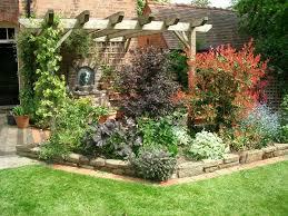 Small Picture Garden design photos gallery