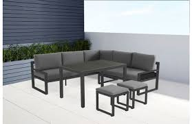 <b>5 Piece Outdoor</b> Settings - <b>Outdoor</b> Furniture - <b>Outdoor</b> Living