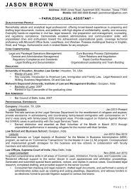 sample legal assistant resume template template sample resume legal assistant